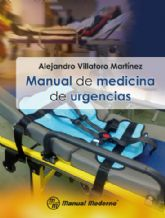 Manual de Medicina de Urgencias Villatoro ISBN: 9786074480856